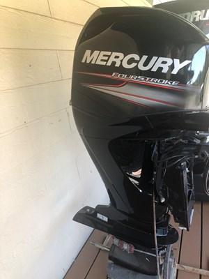 Mercury ME 40ELHPT 4S EFI 2017