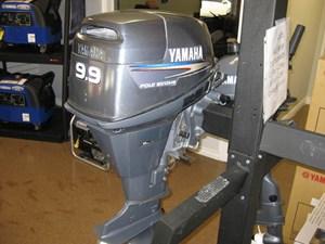 Yamaha F9.9 2015