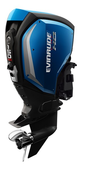 Evinrude E-TEC G2 150 H.O. - C150PLH 2016