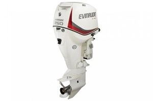 "Evinrude E250DPX 25"" 2014"