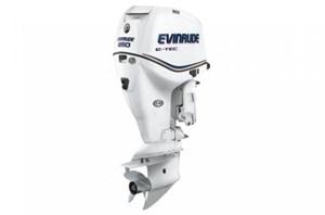 "Evinrude E250DPX 25"" 2013"