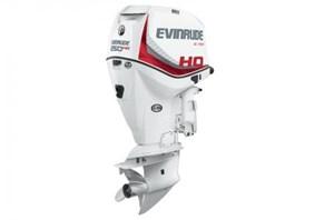 """Evinrude E250HSL 20"""" Shaft 2015"""