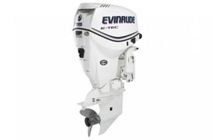 "Evinrude E115DPX 25"" 2013"