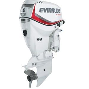 Evinrude 115 DSL 2015