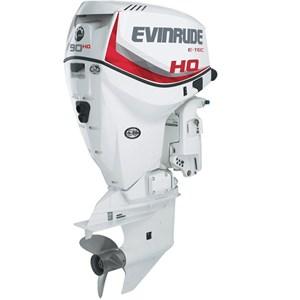 Evinrude 90 HSL HO 2015