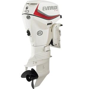 Evinrude 40 DSL 2017