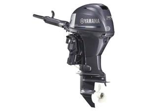 Yamaha F30 2017