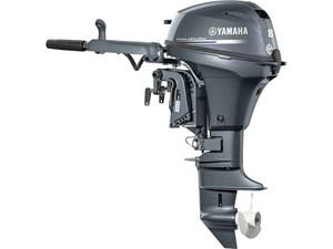 Yamaha F8SMHB 2015