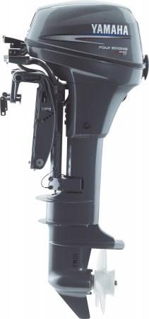 Yamaha T9.9LPB 2017
