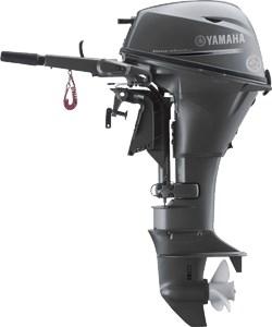 Yamaha F20 2018