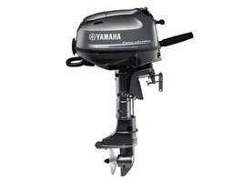 Yamaha F6 2017