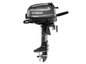 Yamaha F6 0