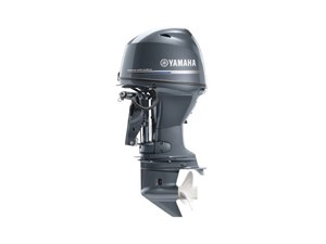 Yamaha T50 High Thrust 0