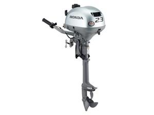 Honda BF2.3 2.3DK2LCHC 0