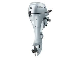 Honda BF8 S Type 2017
