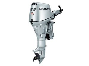 Honda BF25 S Type 2017