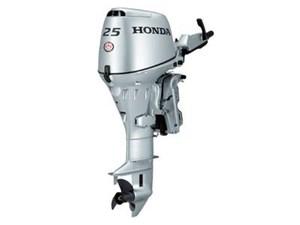 Honda BF25 L Type 0