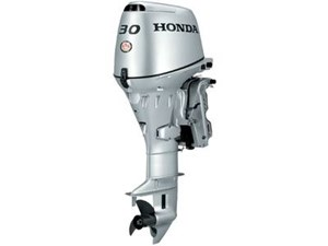 Honda BF30 L Type 2017