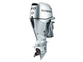 Honda Bf60 L Type 2017 New Outboard For Sale In Hamilton