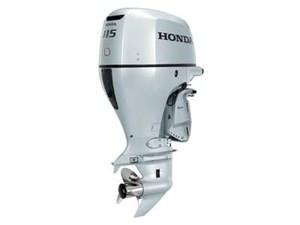 Honda BF115 X-Type 0