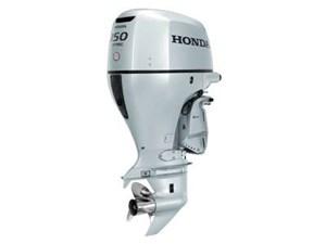 Honda BF150 L-Type 0