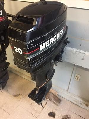 Mercury 20 1989