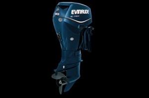Evinrude E60DTLIIA 2011