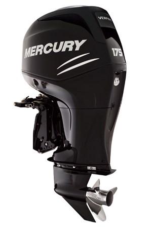 Mercury 175CXL Verado 4-Stroke 2018