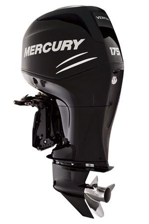 Mercury 175XL Verado 4-Stroke 2018
