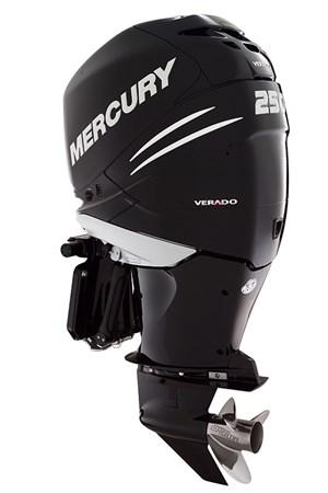 Mercury 250XL Verado 4-Stroke 2018