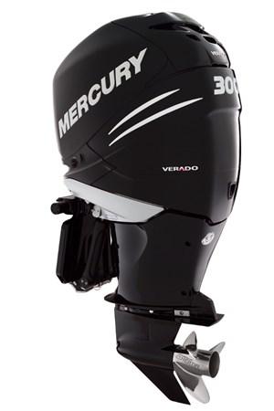 Mercury 300XL Verado 4-Stroke 2018
