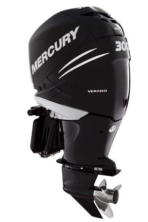 Mercury 300CXL Verado 4-Stroke Counter Rotation 2018