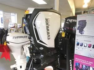 Evinrude G2  150hp 2017