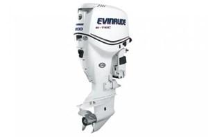 Evinrude E200DPX 2013