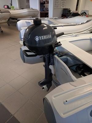 Yamaha F2.5 2017