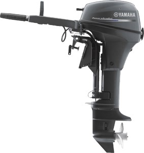 Yamaha F9.9 SMHB 2017