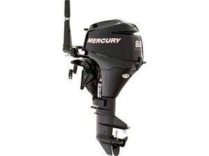Mercury 9.9MLH FourStroke 2014