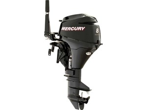 Mercury 8MLH FourStroke 2014