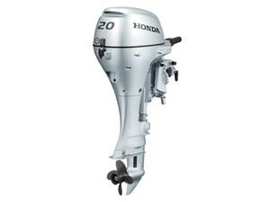 Honda BF20 S Type 2017