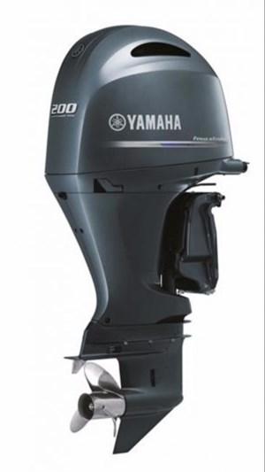 Yamaha F200XB 2016