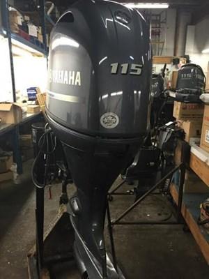Yamaha F115XB 2016