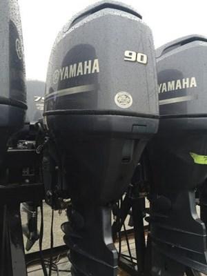 Yamaha F90XA 2016