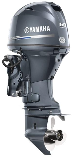Yamaha T60LB 2016