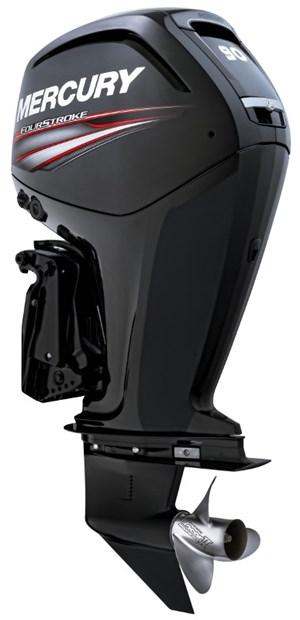 Mercury 90EXLPT EFI 4-Stroke 2018