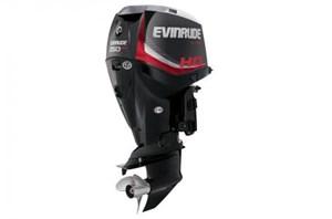 Evinrude E250HGX 2015