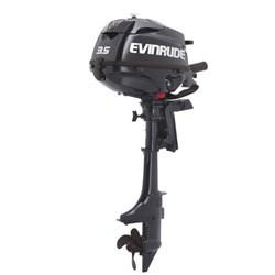 Evinrude E3RG4 3.5 2017