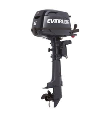 Evinrude E6RGL4 6 2017