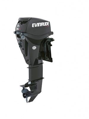 Evinrude E-TEC High Output 15 H.O. - E15HPGX 2018