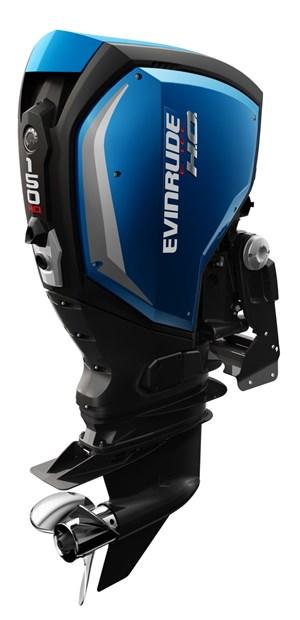 Evinrude E-TEC G2 150 H.O. - C150FXH 2018