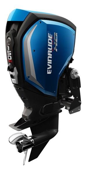 Evinrude E-TEC G2 150 H.O. - C150FLH 2018